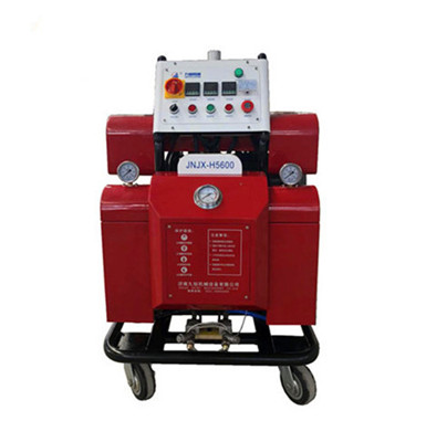 液压聚脲设备JNJX-H5600型