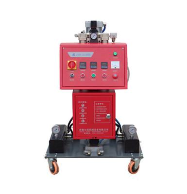 聚氨酯高压发泡设备