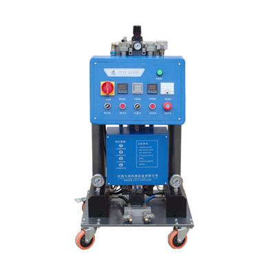 JNJX-Q1600型聚氨酯高压发泡机