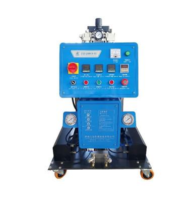 聚氨酯发泡设备JNJX-Q2600(D-15)型