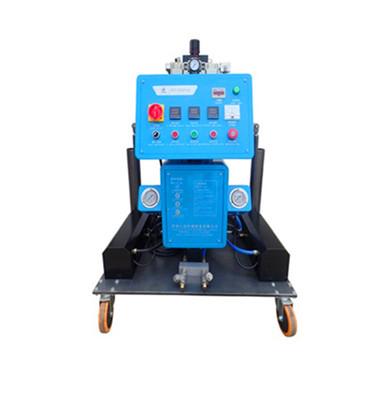 聚氨酯发泡机设备型号:JNJX