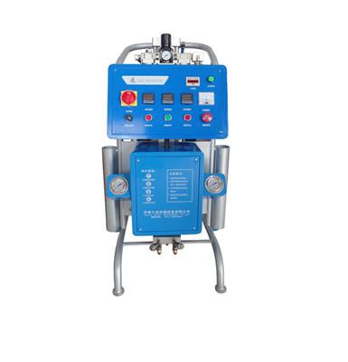 Q2600(T)系列小型聚氨酯高压喷涂设备